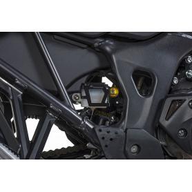 Protección del depósito del líquido, de frenos trasero para Honda CRF 1000 L Africa Twin (2018-) / CRF 1000 L Adventure Sports