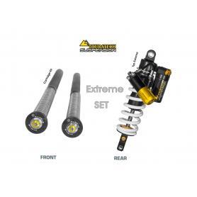 Set Touratech Suspension WTE Extreme para Yamaha Tenere 700