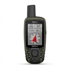 GPS Garmin 65s