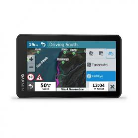 Navegador GPS Zumo XT de Garmin