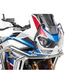 Protección para los faros, con cierre rápido para Honda CRF1000L Africa Twin/ CRF1000L Adventure Sports