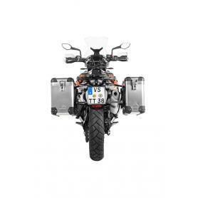 Sistema de Maletas Zega Pro para KTM 790 Adventure / Adventure R