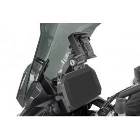 Soporte GPS regulable para BMW F750 GS / F8510 GS / GS Adv