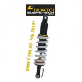 Amortiguador de la suspensión trasera para BMW F700GS a partir de 2013 modelo *Level1*