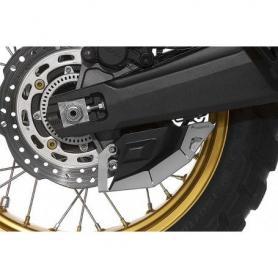 Protección para freno de estacionamiento en Honda CRF1000L Africa Twin/ CRF1000L Adventure Sports