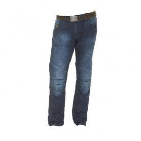 """Touratech heritage jeans """"Titanium"""", hombres"""