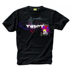 "Camiseta ""Tibet"" Mujeres"
