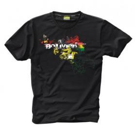 """Camiseta """"Bolivia"""" Mujeres"""