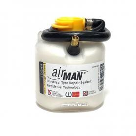 Neumáticos sellantes AirMan 300ml